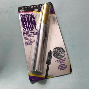 Maybelline The Colossal Big Shot Black 230